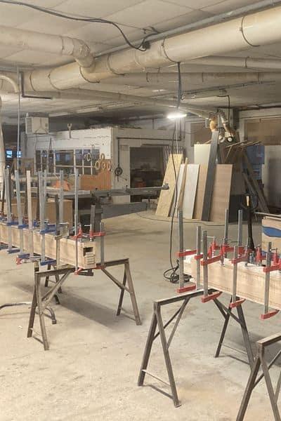 Atelier Fabrication Castres